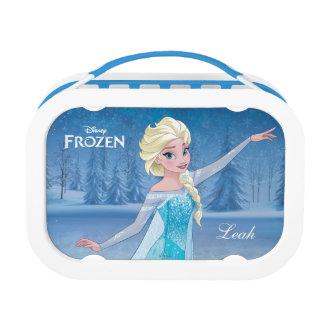 Elsa - magia del invierno