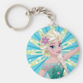 Elsa | Perfect Day Keychain