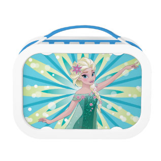 Elsa | Perfect Day Lunch Box at Zazzle