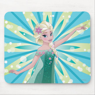 Elsa | Perfect Day Mouse Pad