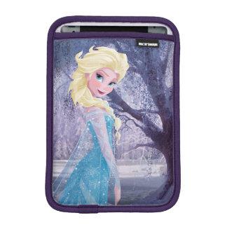 Elsa | Side Profile Standing iPad Mini Sleeve
