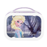 Elsa | Side Profile Standing Lunch Box