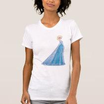 Elsa | Side Profile Standing T-Shirt