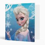 Elsa | Snow Queen Binder