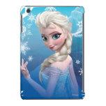 Elsa   Snow Queen iPad Mini Case