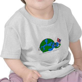 Elsa The Envirophant Gift Ideas! Shirts