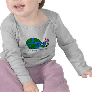 Elsa The Envirophant Gift Ideas! Tshirts