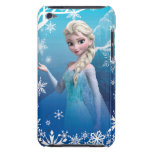 Elsa the Snow Queen Barely There iPod Covers