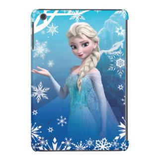 Elsa the Snow Queen iPad Mini Covers