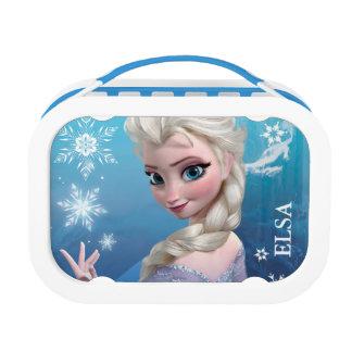 Elsa the Snow Queen Lunch Box