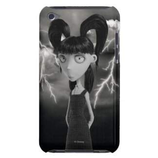 Elsa Van Helsing Barely There iPod Cover
