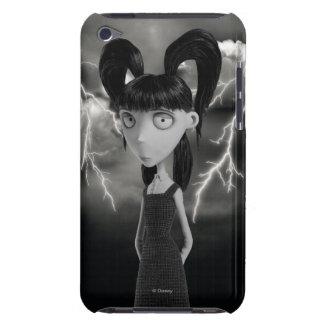 Elsa Van Helsing Funda Case-Mate Para iPod