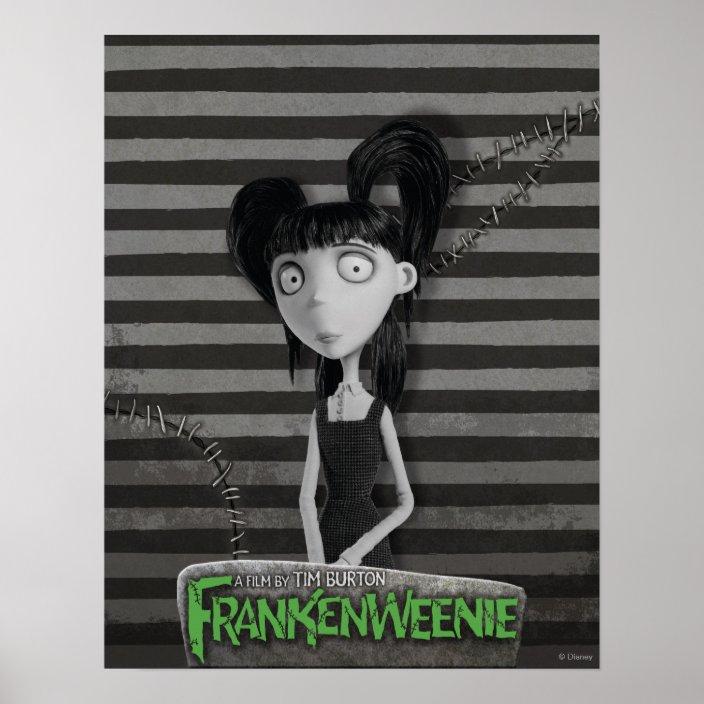 Elsa Van Helsing Poster Zazzle Com