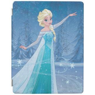 Elsa | Winter Magic iPad Cover
