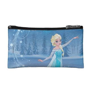 Elsa | Winter Magic Makeup Bag