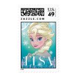 Elsa - Winter Magic Stamps