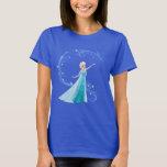 Elsa   Winter Magic T-Shirt