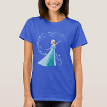 Elsa | Winter Magic T-Shirt