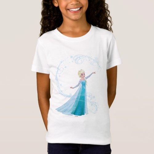 Elsa  Winter Magic T_Shirt