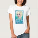 Elsa - Winter Magic T Shirt