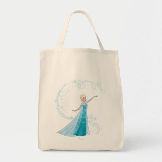 Elsa | Winter Magic Tote Bag