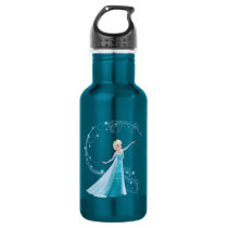 Elsa | Winter Magic Water Bottle