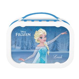 Elsa - Winter Magic Yubo Lunch Box