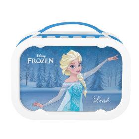 Elsa - Winter Magic Yubo Lunchbox
