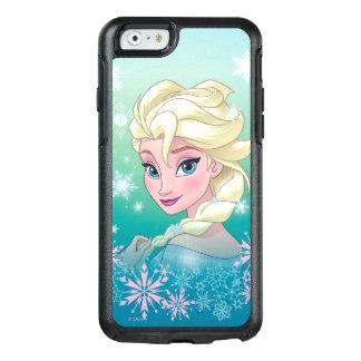 Elsa | Winter Portrait OtterBox iPhone 6/6s Case