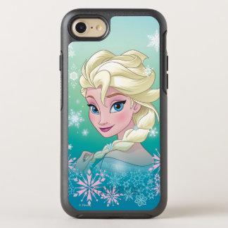 Elsa | Winter Portrait OtterBox Symmetry iPhone 7 Case