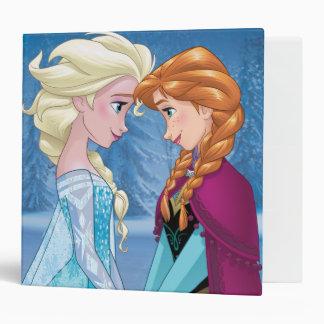 """Elsa y Ana - junto para siempre Carpeta 2"""""""