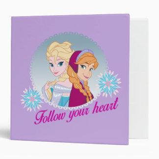 """Elsa y Ana siguen su corazón Carpeta 2"""""""
