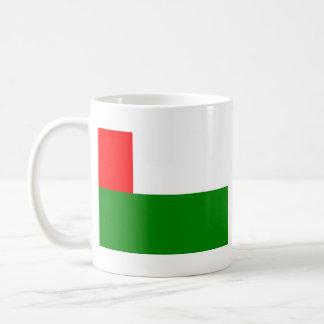 elsantuario, Columbia Classic White Coffee Mug