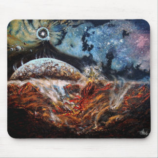 Elsewhere Mouse Pad