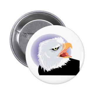 Elsie Eagle Pins