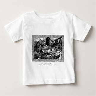 Elsinore Collage Infant Tee