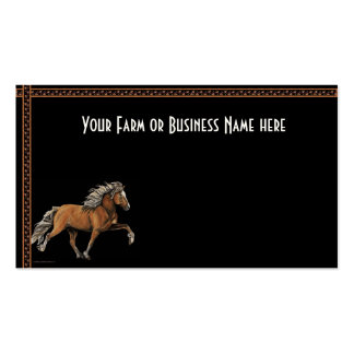 Elska Double-Sided Standard Business Cards (Pack Of 100)