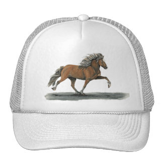 Elska Trucker Hat