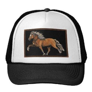 Elska Mesh Hats