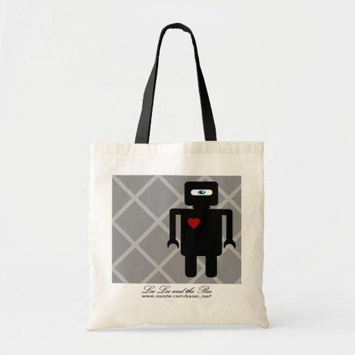 Elske Bot, shopping bag