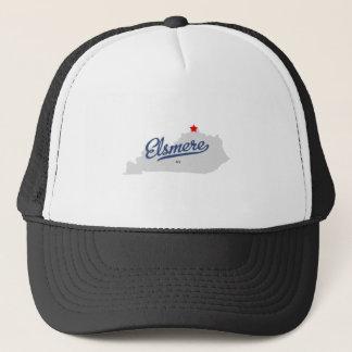 Elsmere Kentucky KY Shirt Trucker Hat