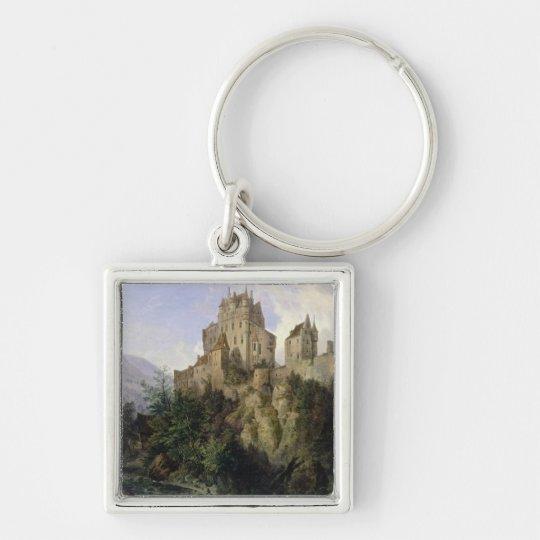 Eltz Castle Keychain