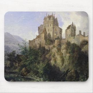 Eltz Castle Mouse Pads