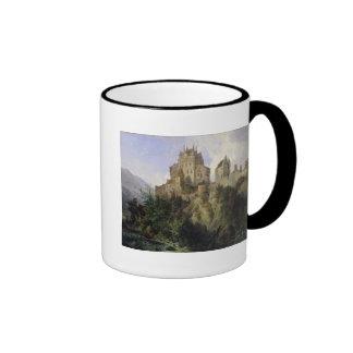 Eltz Castle Ringer Coffee Mug