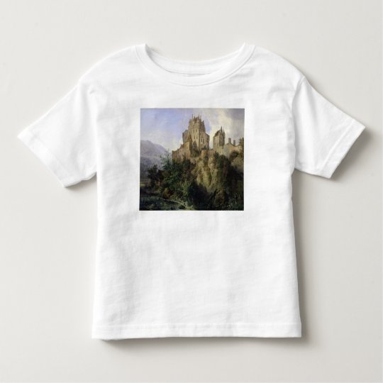 Eltz Castle Toddler T-shirt