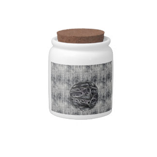 Elude Candy Jars
