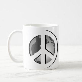 Elusive Peace Mug