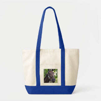 Elusive Quality Filly Tote Bag