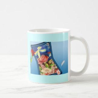 elve del verano taza