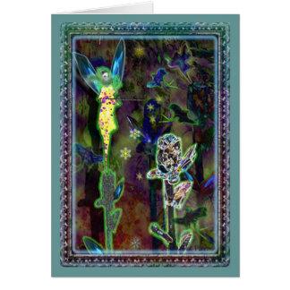 elve-world card